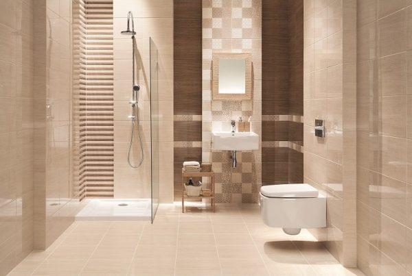 Divatos csempetrendek a modern fürdőszobáért