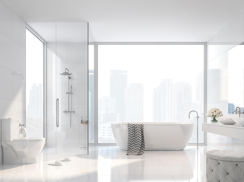 Hogyan változnak a zuhanykabintrendek?